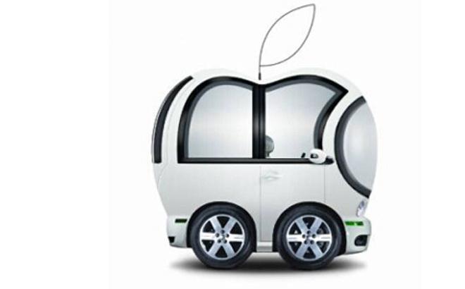 El coche de Apple llegará en 2023