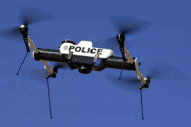 Drones armados: la nueva forma de seguridad de Estados Unidos