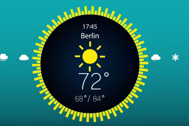 IFA 2015: Samsung muestra más sobre su Gear S2