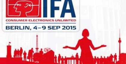IFA 2015 Rumores y adelantos