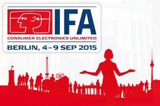 IFA 2015: Todo lo que estaríamos por ver en Berlín