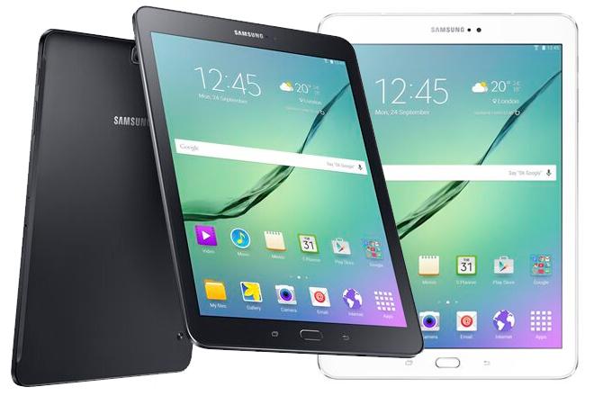 Samsung Galaxy Tab S2 ya tiene precio en España (y fecha de llegada)