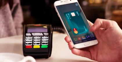 Samsung Pay llega a tierras estadounidenses