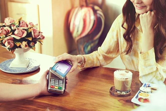 Tarjetas Chase Visa y Liquid se suman a la innovación de Samsung Pay