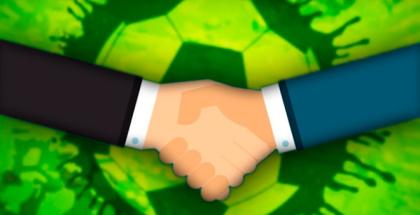 Tecnología y fútbol: Samsung se apunta como patrocinador de La Liga