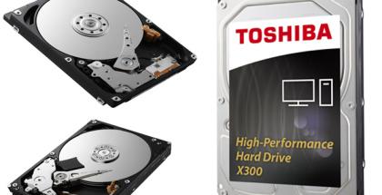 IFA 2015: Toshiba lanza una nueva gama de discos duros internos