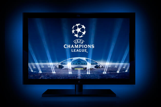 UEFA Champions League llega a Vodafone TV