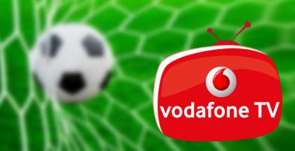 ¿Ver el mejor fútbol con Vodafone? Aquí te explicamos cómo
