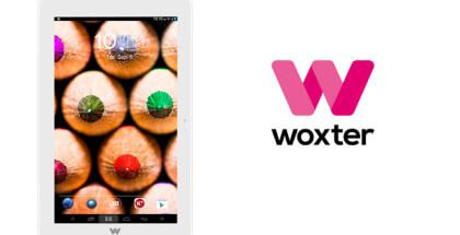 Woxter Nimbus 1000: una tablet que apuesta por la batería y la elegancia