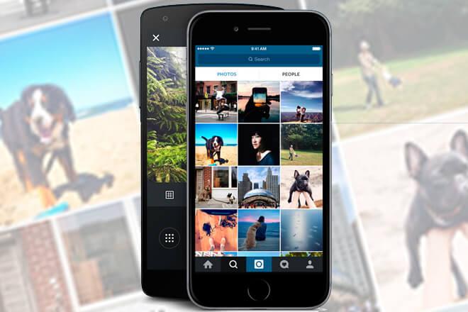 Instagram para web se actualiza: esto es lo que te dejará hacer
