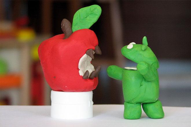 ¿Por qué las actualizaciones de seguridad de Android son más lentas que las de Apple?