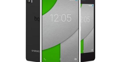 BQ Aquaris A4.5 4G el gama media que quiere asirse con el trono