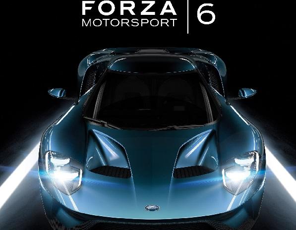 Forza Motosport 6 llega a España en exclusiva para Xbox One
