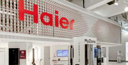 IFA 2015: Haier presenta 5 nuevos HaierPhones con Android