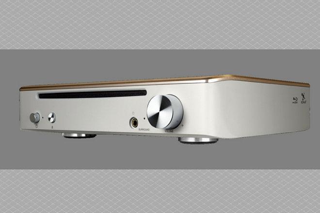 Impresario SBW-S1 Pro, el primer Blu-ray externo con una tarjeta de sonido con 7.1 canales