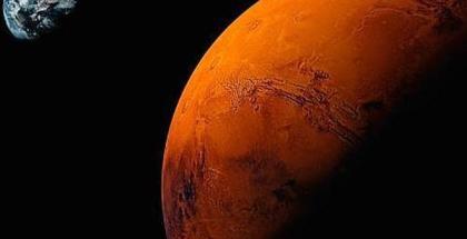 Impresión 3D llegará al planeta rojo