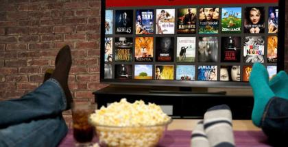 Contratar Netflix en España: tarifas y más