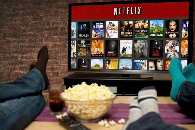 Así es el contenido interactivo de Netflix