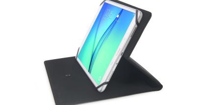 Tucano Clip: funda de la italiana para el Samsung Galaxy Tab E