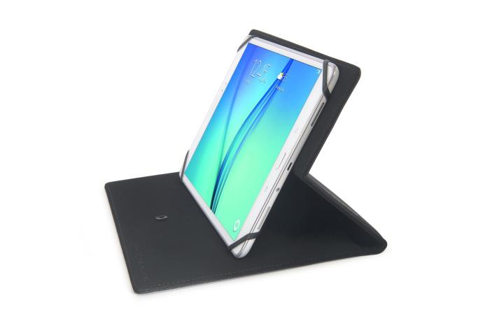 Tucano Clip: funda tipo libro para el Samsung Galaxy Tab E