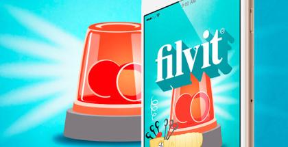 Desarrollan app móvil para lucha contra piojos (Filvit Alarm)