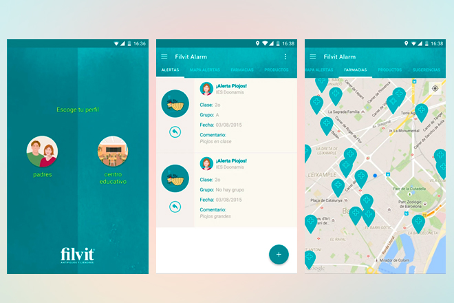 filvit-alarm-app-movil-pantallazos-android-ios-links-piojos-liendres-uriach-filvit-nature