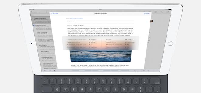 iPad Pro caracteristicas especificaciones precio