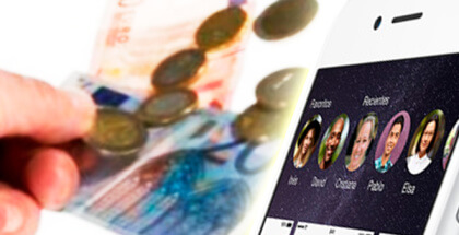 Euros que te tocarían desembolsillar por un iPhone 6S