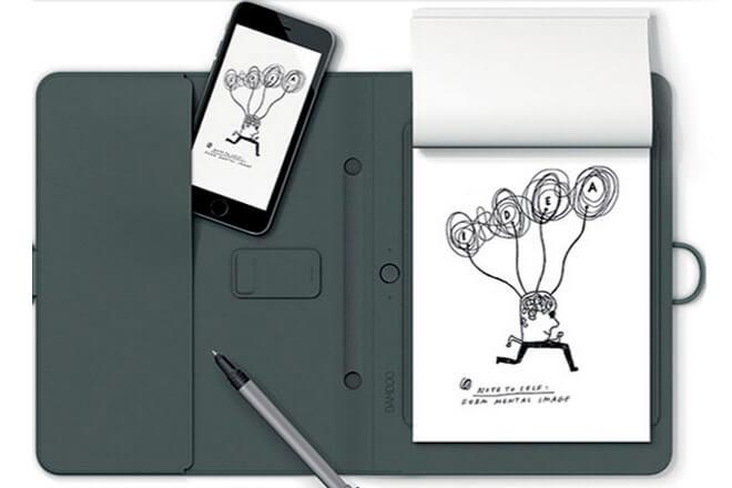 Se estima que Bamboo Spark y sus accesorios estarán disponibles para su adquisición desde el mes de octubre, en la tienda online de Wacom, en Amazon y en otros minoristas electrónicos.