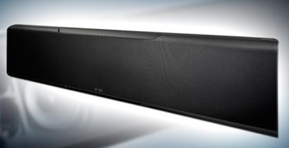 IFA 2015: Yamaha activa primera barra de sonido del mundo con Dolby Atmos (YSP-5600)