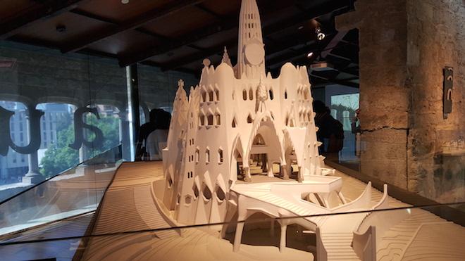 Esta colaboración se enmarca en la apuesta de Samsung por el sector cultural, reforzando con la tecnología más innovadora el legado de creatividad y sostenibilidad de Antoni Gaudí