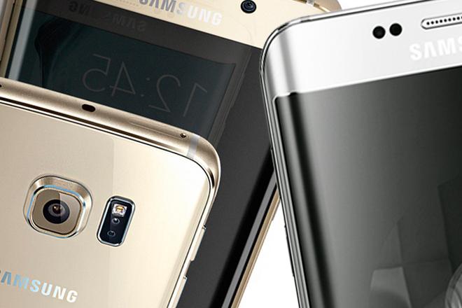 Samsung Galaxy S7 incluirá 3D Touch, un sistema de carga rápida y un escáner de retina