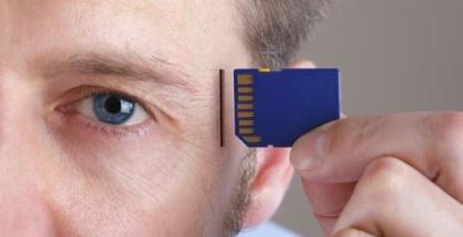 Amnesia Digital: Usar Google, encontrar la información, olvidarla
