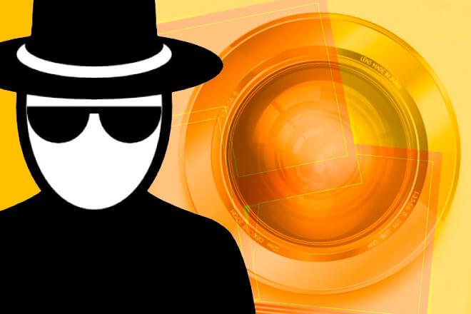 5 consejos para proteger tus fotos personales de los ojos espías