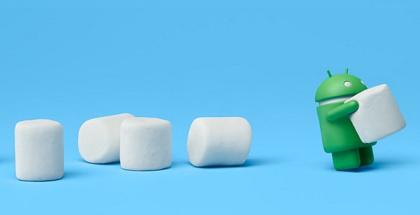 Análisis de Android 6.0 (Marshmellow)