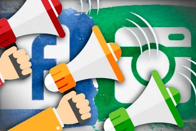 Descubre la importancia de utilizar Facebook e Instagram para dar a conocer tu empresa