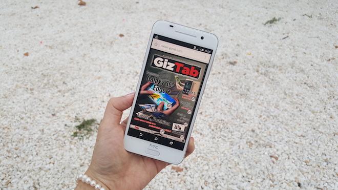HTC One A9: análisis y opiniones del Android 6.0 disfrazado de iPhone 6S