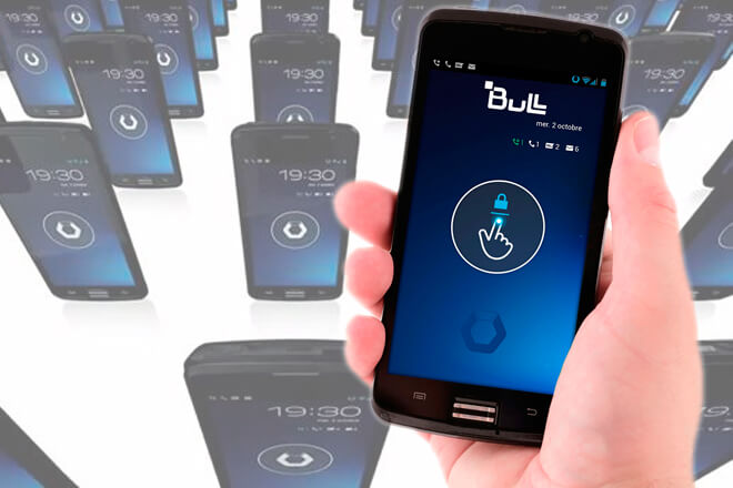 Hoox m2: un vistazo al smartphone más seguro del mundo