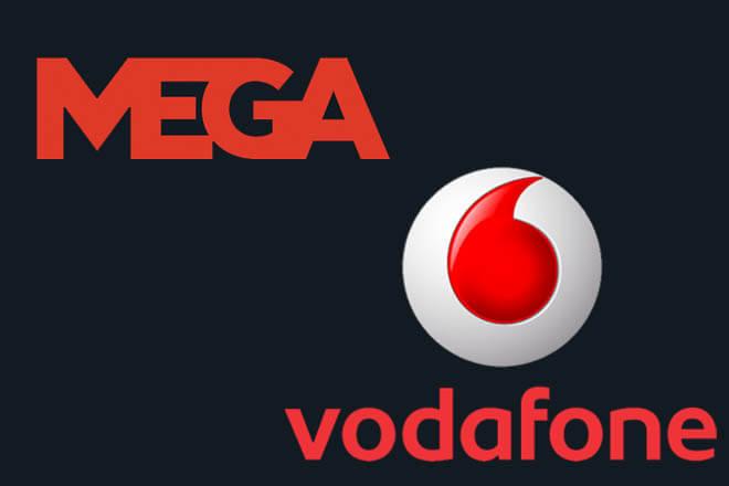 Canal MEGA amplía el abanico de posibilidades de Vodafone TV