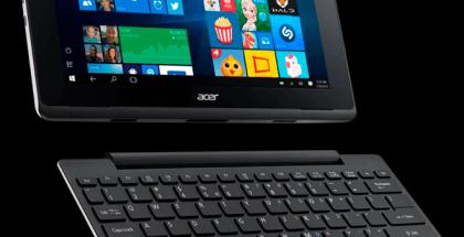 Detalles de cómo Acer superó a Apple en mercado mundial de PCs