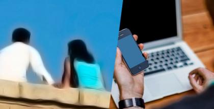 """Amor e Internet: infidelidad a un """"clic"""" y otras cosas perturbadoras"""