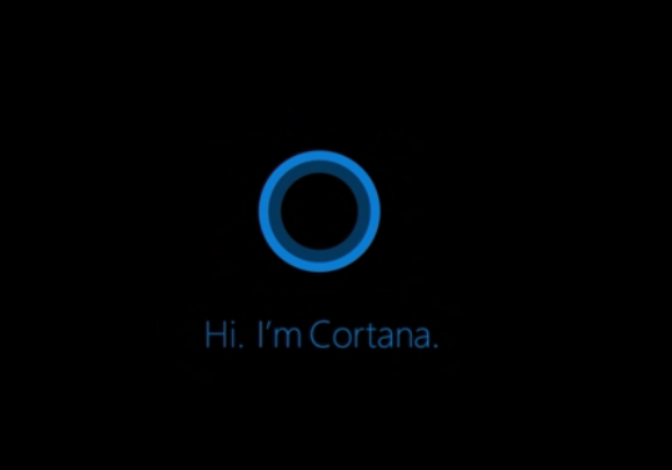 Llamadas desde Cortana en Windows Mobile 10 ya es posible