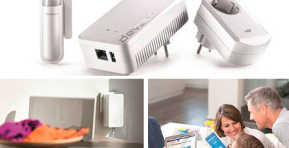 "devolo Home Control logra calificación ""Excellent Protection"" de AV-TEST"