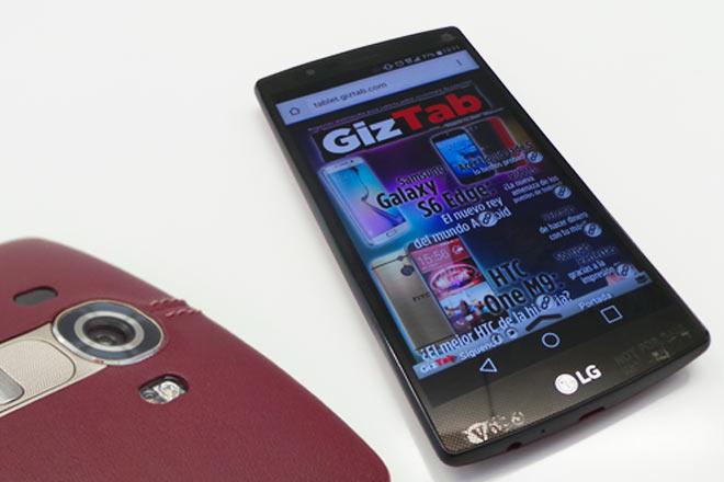 LG G4: análisis, opiniones, prueba de cámara y más…