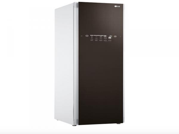 Adesivo De Parede Nuvens ~ Conoce el LG Styler, el armario inteligente que lava y plancha tu ropa