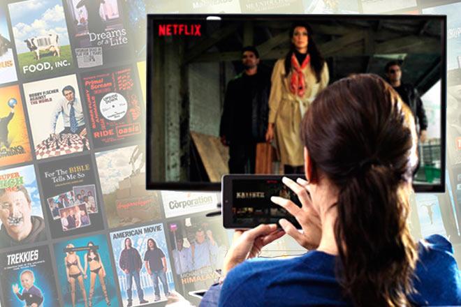 Las 10 mejores películas de Netflix para ver en octubre