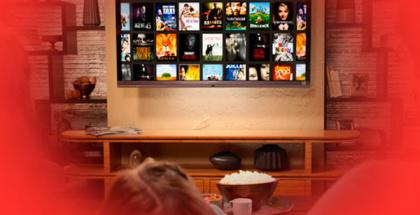 ¿Netflix gratis? Sí, es posible con Vodafone ¡Mira cómo!
