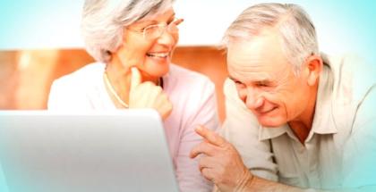 Panda Security revela cómo proteger a los abuelos en Internet
