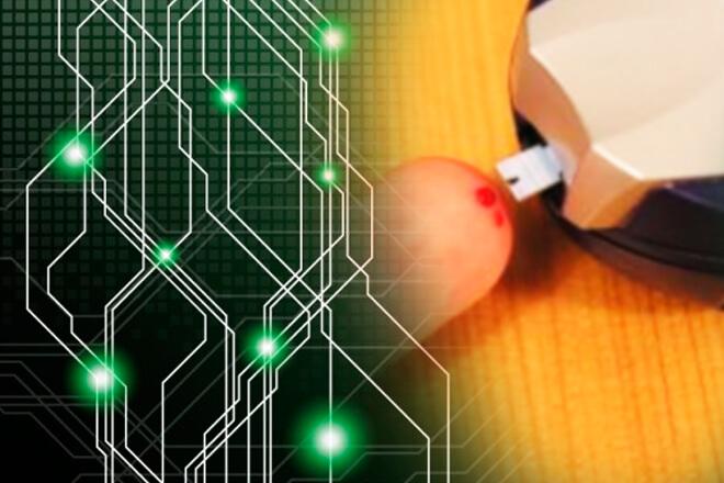 Salud y tecnología: este microchip batallará contra la diabetes