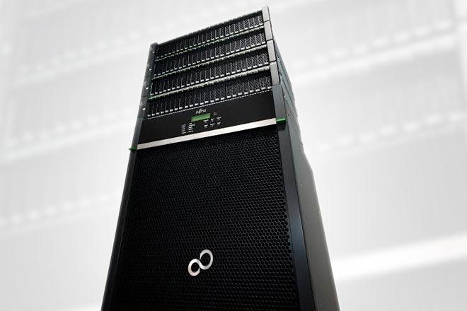 Fujitsu se enfoca en el crecimiento de datos impredecibles con estos nuevos sistemas de almacenamiento